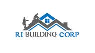 RI Building Corp Logo - Entry #110