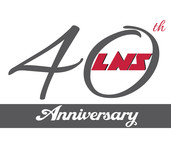 40th  1973  2013  OR  Since 1973  40th   OR  40th anniversary  OR  Est. 1973 Logo - Entry #28
