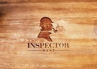 Inspector West Logo - Entry #143