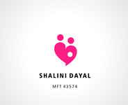 Shalini Dayal, MFT 43574 Logo - Entry #92