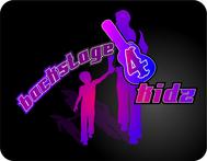 Music non-profit for Kids Logo - Entry #6