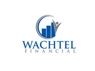 Wachtel Financial Logo - Entry #27