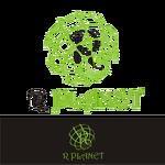 R Planet Logo design - Entry #28