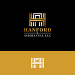 Hanford & Associates, LLC Logo - Entry #129