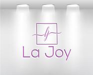 La Joy Logo - Entry #259