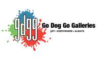 Go Dog Go galleries Logo - Entry #17