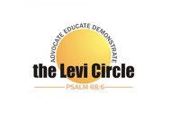 The Levi Circle Logo - Entry #58