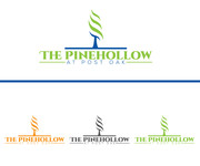 The Pinehollow  Logo - Entry #88