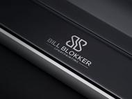 Bill Blokker Spraypainting Logo - Entry #196
