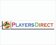 PlayersDirect Logo - Entry #58