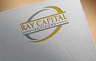 Ray Capital Advisors Logo - Entry #629