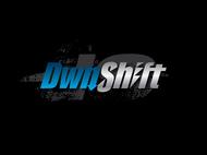 DwnShift  Logo - Entry #47