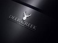 Deer Creek Farm Logo - Entry #44