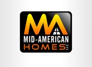 Mid-American Homes LLC Logo - Entry #91