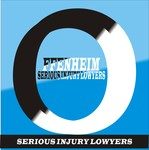 Law Firm Logo, Offenheim           Serious Injury Lawyers - Entry #153