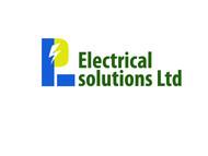 P L Electrical solutions Ltd Logo - Entry #40