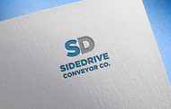 SideDrive Conveyor Co. Logo - Entry #239