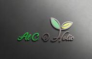Al C. O'Holic Logo - Entry #8