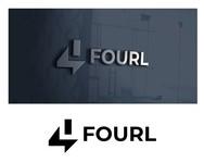 Four love Logo - Entry #250