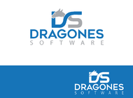 Dragones Software Logo - Entry #165