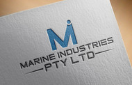 Marine Industries Pty Ltd Logo - Entry #51