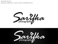 Sarifka Photography Logo - Entry #40