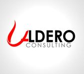 Aldero Consulting Logo - Entry #41