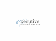 Executive Assistant Services Logo - Entry #133