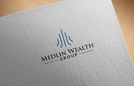 Medlin Wealth Group Logo - Entry #127