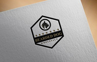 Bearded Dog Wholesale Logo - Entry #98