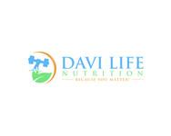 Davi Life Nutrition Logo - Entry #936