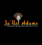 Ja'Net Adams  Logo - Entry #124