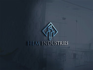 HLM Industries Logo - Entry #4