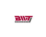 BWT Concrete Logo - Entry #118