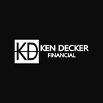 Ken Decker Financial Logo - Entry #147