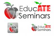 EducATE Seminars Logo - Entry #94