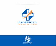Crossroad Athletics Logo - Entry #46