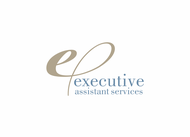 Executive Assistant Services Logo - Entry #129