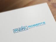 Roberts Wealth Management Logo - Entry #93
