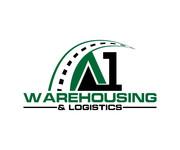 A1 Warehousing & Logistics Logo - Entry #68