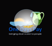 A Days Pay/One Days Pay-Design a LOGO to Help Change the World!  - Entry #64