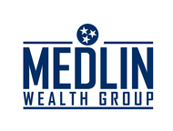 Medlin Wealth Group Logo - Entry #37