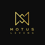 Motus Living Logo - Entry #85