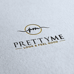 Pretty Me Logo - Entry #8