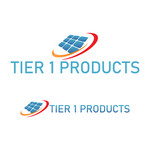 Tier 1 Products Logo - Entry #146