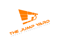 The Jump Yard Logo - Entry #10
