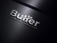 Buller Financial Services Logo - Entry #73