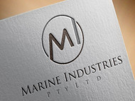 Marine Industries Pty Ltd Logo - Entry #60