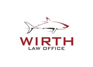 Wirth Law Office Logo - Entry #16