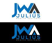 Julius Wealth Advisors Logo - Entry #226